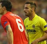 Soldado agrees to join Fenerbahce from Villarreal