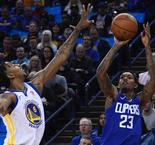 NBA - Lou Williams se paye les Warriors en beauté