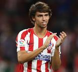 Simeone says Joao Felix has to keep improving as Atletico boss praises Trippier