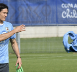 Edinson Cavani Offers Apology After Jamaica Error