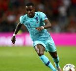 Ajax Sign Dutch Forward Quincy Promes From Sevilla