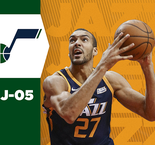 NBA [J-5] Utah Jazz, défense de trébucher