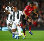Juventus vs Manchester United : How to watch Live Streaming - Champions League