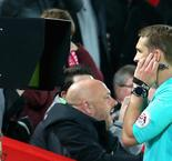 VAR at Wembley - The manager's opinions