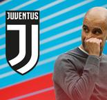 Report: Guardiola Agrees To Terms With Juventus