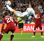 Bale Was 'Quite Angry' Before Champions League Heroics