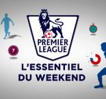 EPL: Weekend Review