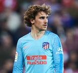 Levante 2 Atletico Madrid 2: Camello grabs debut goal in Griezmann and Godin farewell