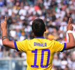 Paulo Dybala Marks 100th Juve Appearance With Hat-Trick
