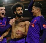 Late goals take Reds above Man City