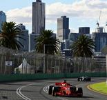Formula One proposes cost caps from 2021