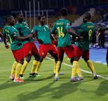 AFCON 2019 - Cameroon 2-0 Guinea-Bissau - Match Report