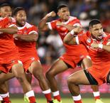 Tonga qualifies for Rugby World Cup