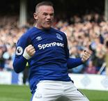 Rooney scores Everton's winner in dream return