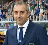 Giampaolo paves way for AC Milan move after leaving Sampdoria