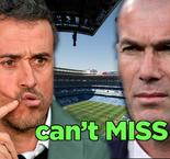 Can't Miss: El Clasico is Upon Us