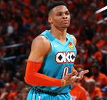 NBA [Focus] Westbrook a enfin lancé le mode Playoffs