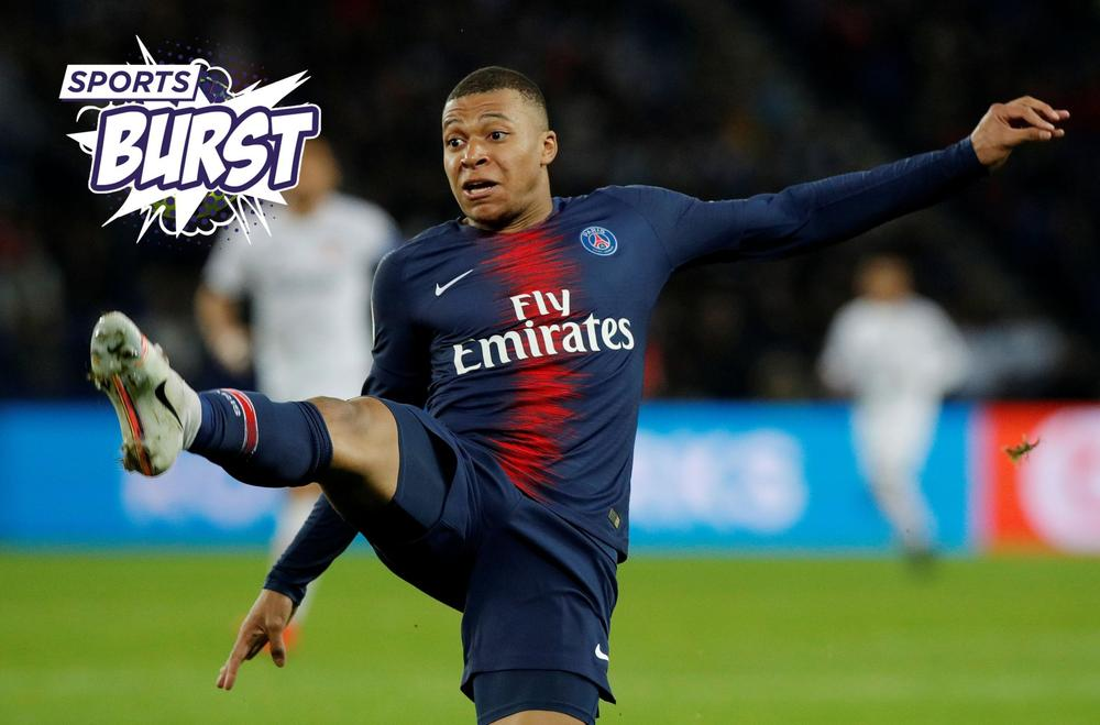 Unai Emery reveals tug of loyalty love for Kylian Mbappe as footballer seeks greater role with French club | Sports Burst | May 21, 2019