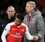 Arsene Wenger: No Update on Sanchez Amid Transfer Talk