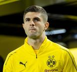 "Pulisic Says ""Maybe One Day"" To Premier League"