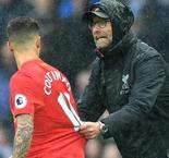 "Klopp: Liverpool Did ""Everything"" To Keep Coutinho"