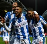 Elias Kachunga Signs Permanent Deal With Huddersfield Town