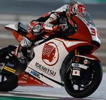 Nakagami And Fenati Ace Final Test