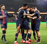 Ligue 1 Highlights : PSG 5-1 Montpellier
