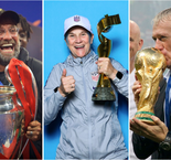 Best FIFA Coach Nominees Announced