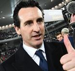 Emery: I Have No Offer From Arsenal