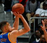 Curry to skip three-point shoot-out