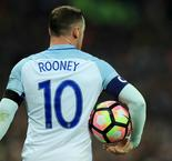 Southgate bemoans 'strange country' after Rooney reaction