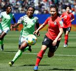 Nigeria 2 Korea Republic 0