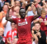 Salah and Mane Off the Mark as Liverpool Beat Hammers