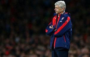 Further video support essential - Wenger