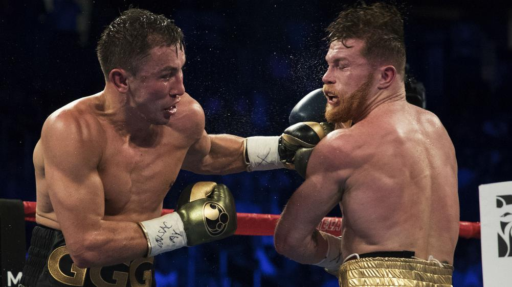 Golovkin v Alvarez scoring judge is stood down