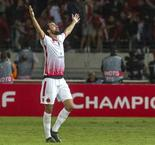 Football: Wydad Casablanca win CAF Champions League