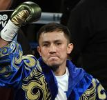 Golovkin Stripped Of IBF Middleweight Title