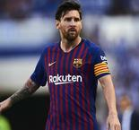 Messi: I need to improve my penalties