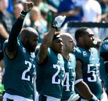 NFL And Players Association Release Joint Statement On Anthem Policy