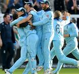 England claim Cricket World Cup glory in stunning Super Over