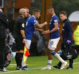Premier League: Un nul pour Everton