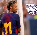 Sports Burst - Will Barca Turn Back Time?