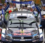 Volkswagen withdraw from world rally championship