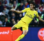 Cavani eyes scissor-kick goal in Champions League final
