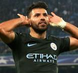 Sergio Aguero Insists There Are No Limits To What He Can Achieve At Manchester City