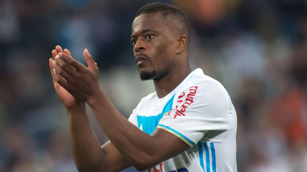 Patrice Evra On The Cusp Of A Return To The Premier League
