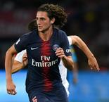 Tuchel Uncertain Over Goalscorer Adrien Rabiot's PSG Future