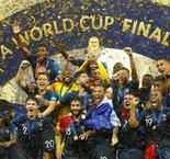 World Cup Final- France 4 Croatia 2- Match Report! Match Stream, Live Streaming Information, Predicted Teams, World Cup Fixtures, Team News, Free Stream, How to Watch Online,