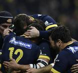Champions Cup: Clermont costaud face à l'Ulster !